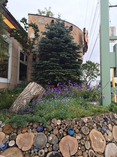 2015~ Blue Garden6