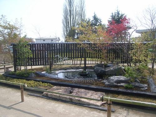 八戸市緑化まつり見本庭園4