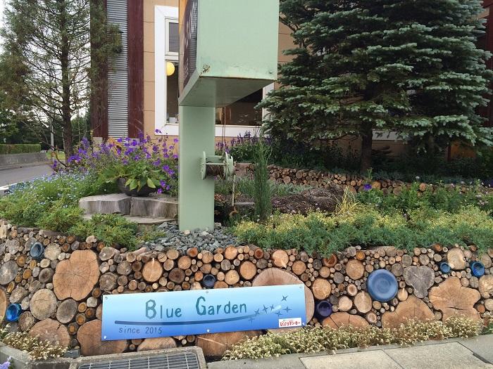 2015~ Blue Garden3